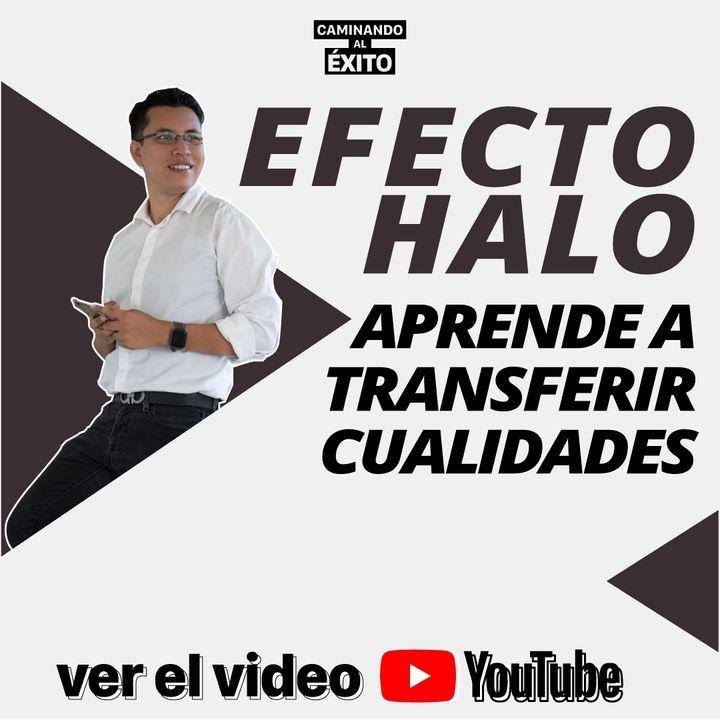 Efecto Halo    129/365
