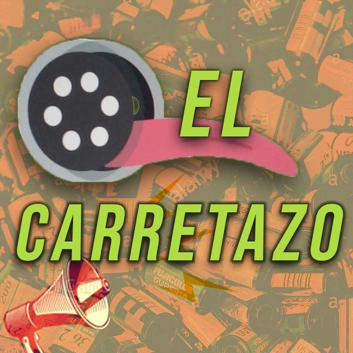 CARRETE #1 - Jorge García, fotógrafo!
