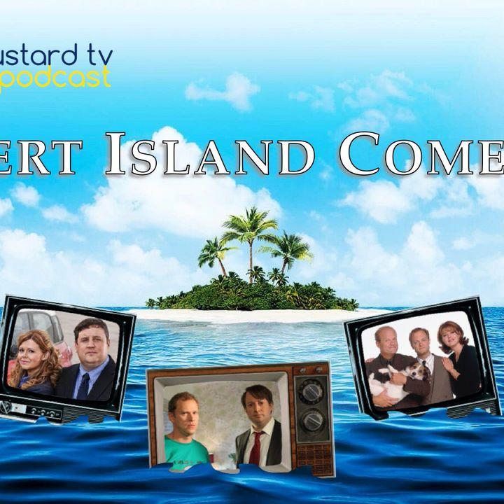 Desert Island Comedies: Luke's Picks