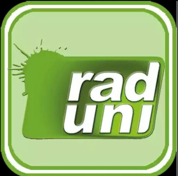 Uniweb Tour Raduni