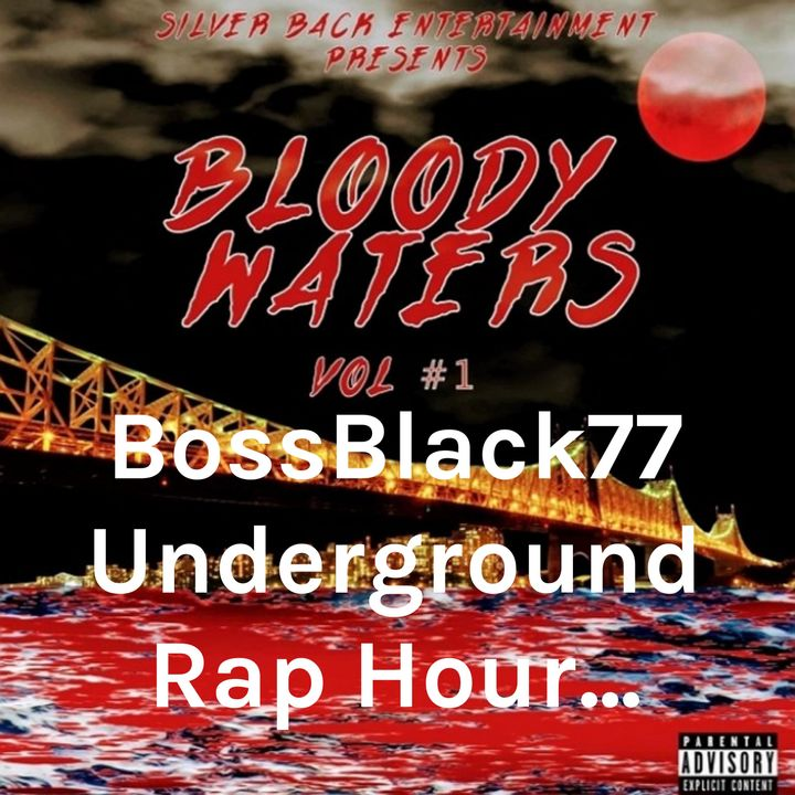 Big Rock Of Black Armor Records/On Point Entertainment