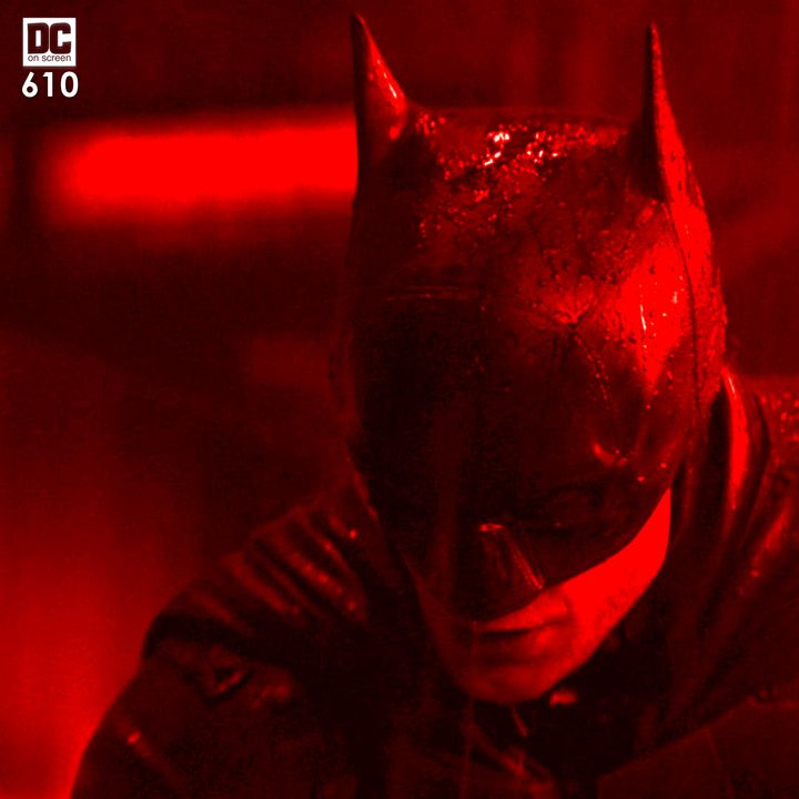 DC FanDome Trailer Reactions