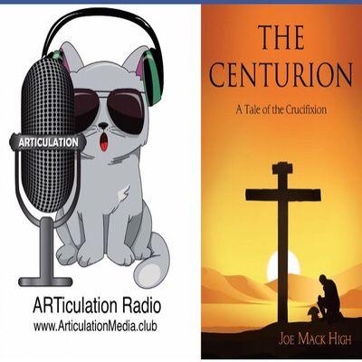 ARTiculation Radio — CENTURIES OF PAIN & PROMISES (interview w/ Author Joe Mack High)