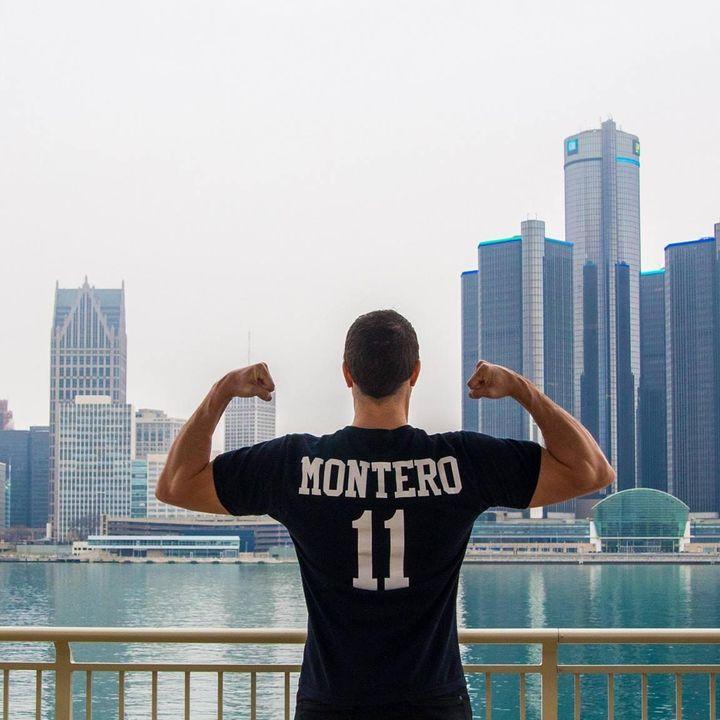 Michael Montero: Ask Me Anything (JAN 2021)