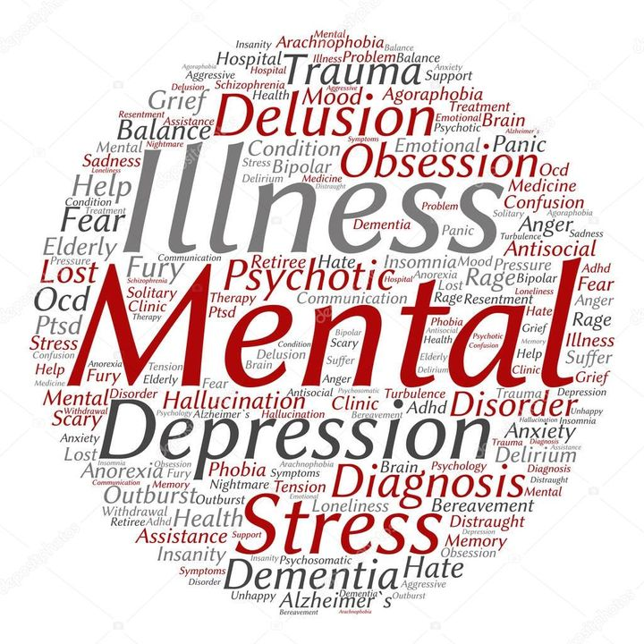 Clinical Management in Psichiatria