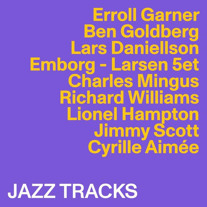 Jazz Tracks 63