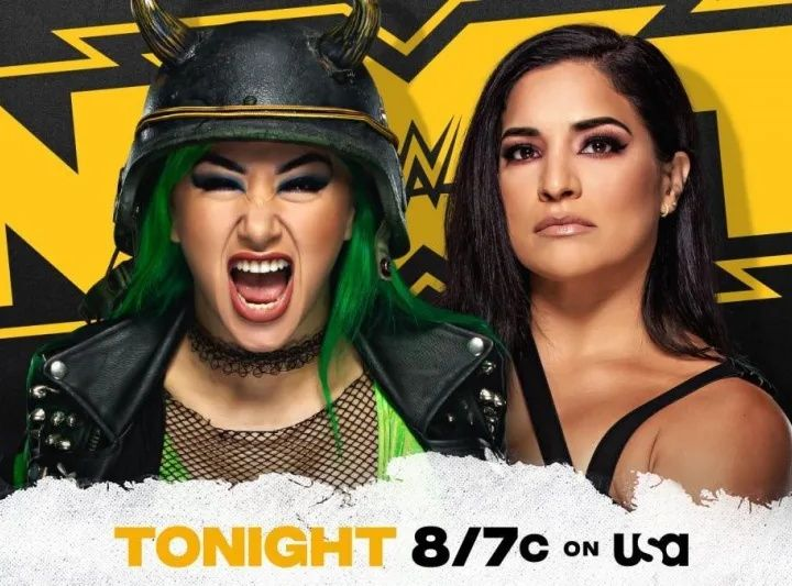 NXT Review: Rhea Ripley Aligns Herself with Team Shotzi Before War Games