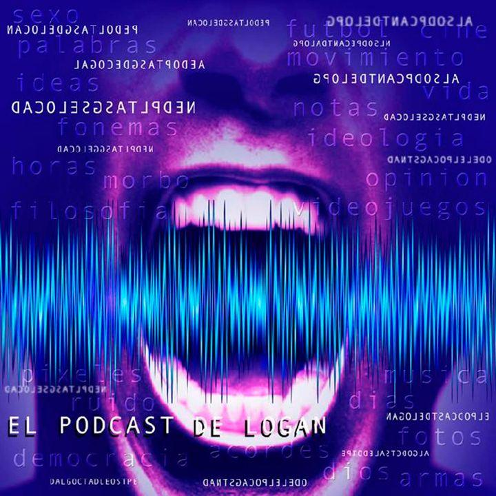 El Podcast de Logan 111A Playstation y Xbox-Nevermind-La Privacidad-Eusebio Ruvalcaba-Ruben Blades-La Tarea del Héroe-Juegos de Antaño