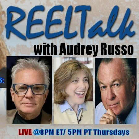 REELTalk: General Paul Vallely of CCNS, Dove Nominated Recording Artist Steve Camp and author of The Red Thread Diana West