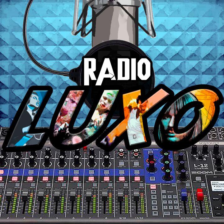 RADIO LUXO EN HONOR A EGO