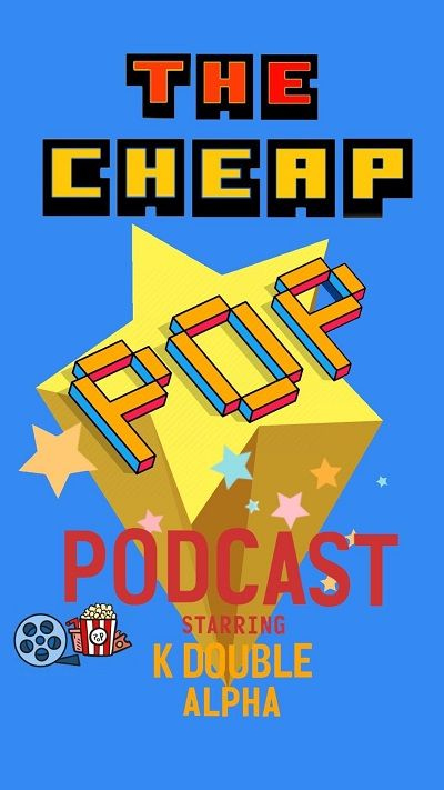 The Cheap Pop Podcast Ep.43 (WandaVision Series Finale and More)