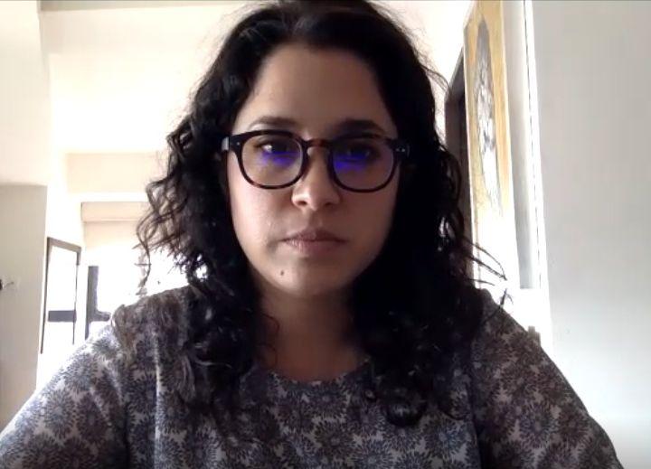 INTERVIEW ALETHIA FERNÁNDEZ