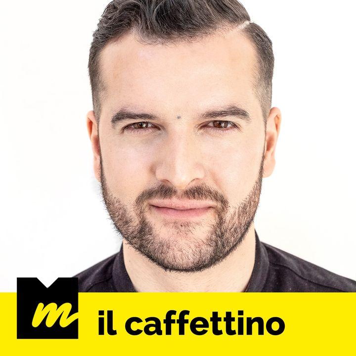 Mario Moroni Podcast - Il Caffettino
