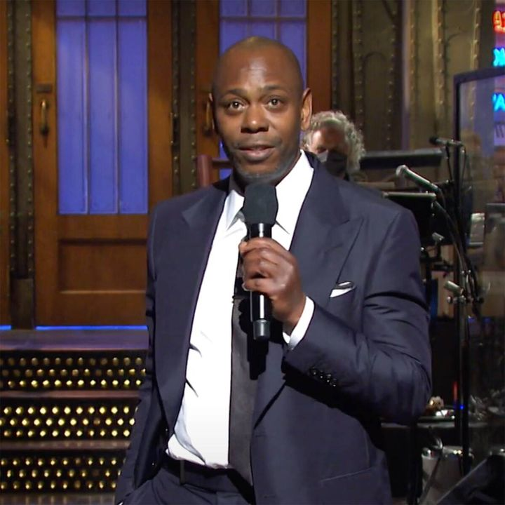 Did Dave Chappelle kill SNL the 2nd time around