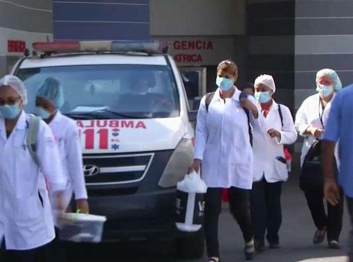 El mal manejo del coronavirus por parte del gobierno, así lo explica el PRM (parte 2)