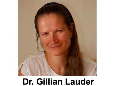 Chronic Pediatric Pain with Dr Gillian Lauder