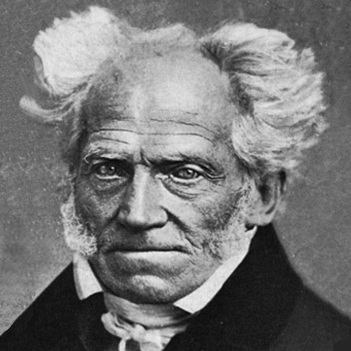 Biografía de Schopenhauer