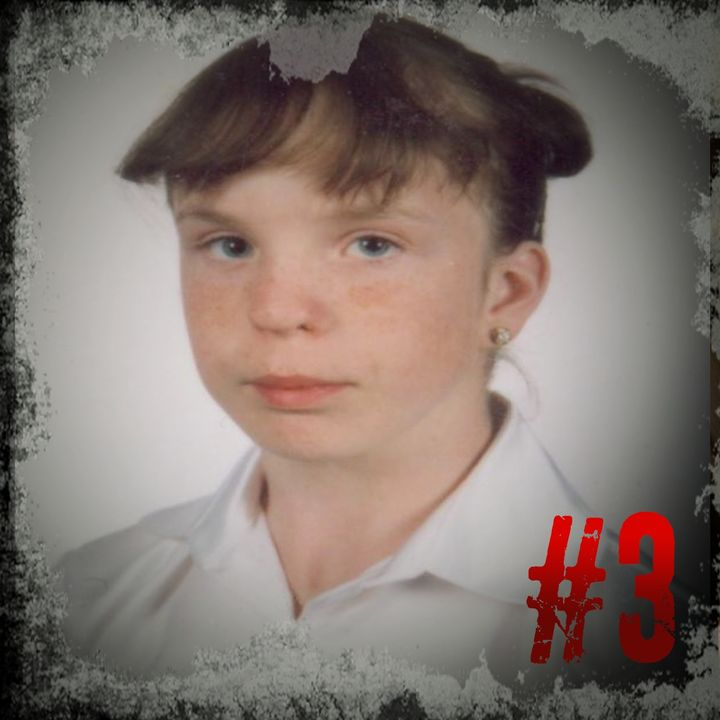 Agnieszka Jankowiak #3 Polskie Zbrodnie