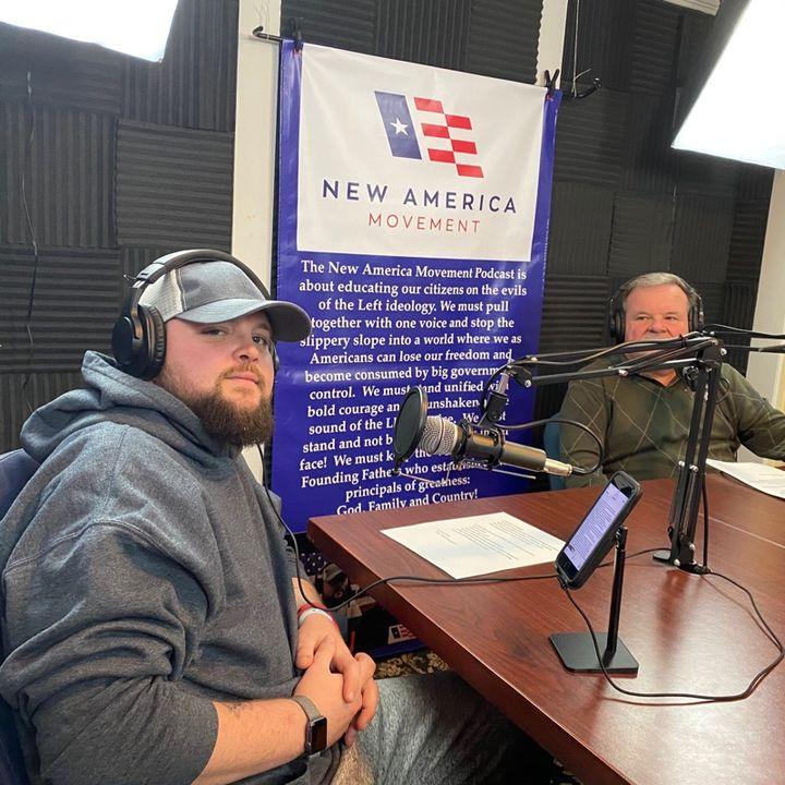Episode 18 - New American Movement
