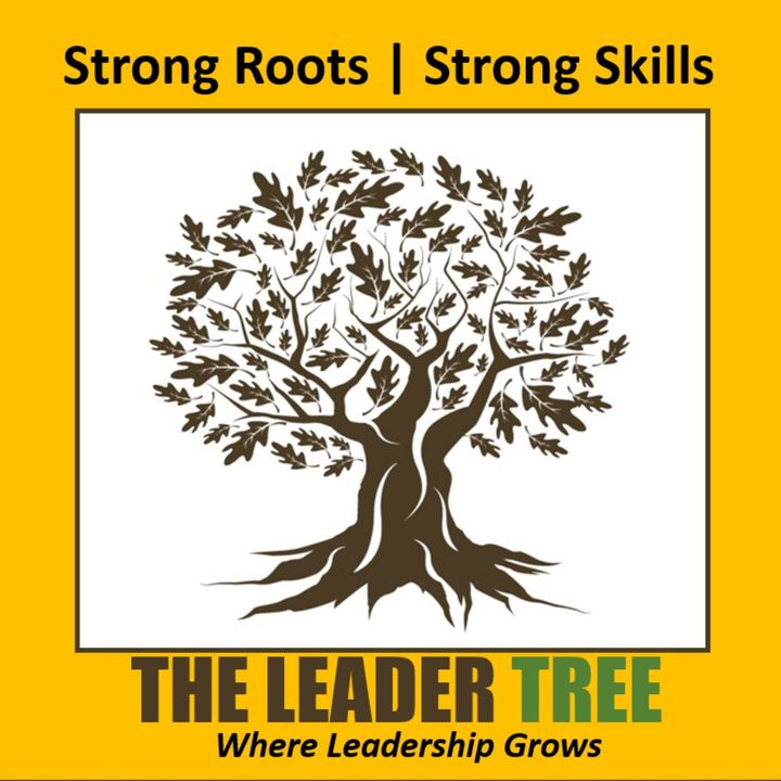 Episode 025 - Good Business Decisions - The Leader Tree