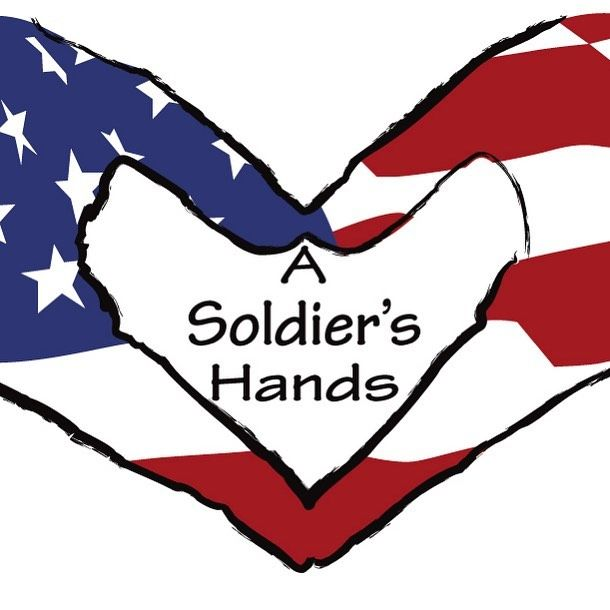 """Founder/CEO Trish Shallenberger of """"A Soldiers Hands"""" is my very special guest!"""