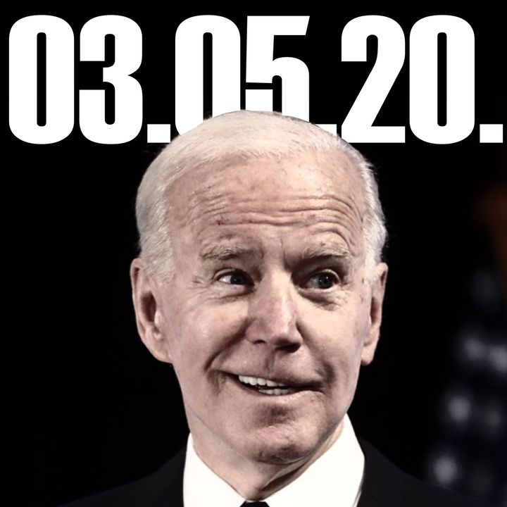 03.05.20. Biden Country