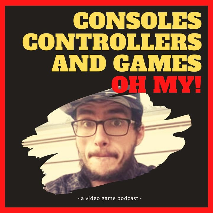 Episode 1: Wow! History of Gaming
