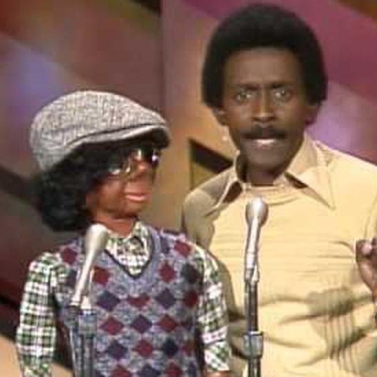 Willie Tyler is a ventriloquist, comedian, and actor