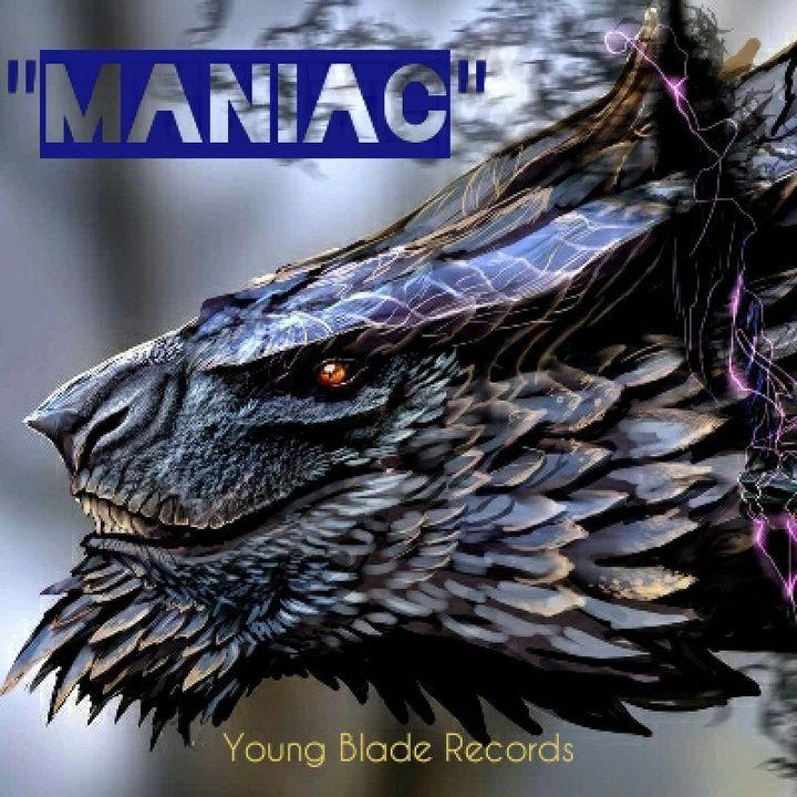 """""""MANIAC"""" By Super Z"""
