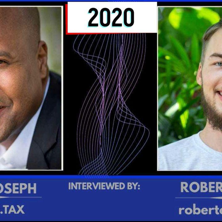 [ HTJ Podcast ] Derren Joseph Interviewed by: Robert O'Kruk 2020