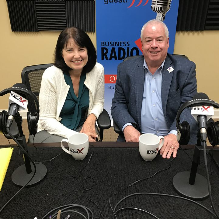 Jack Murphy and Nancy Diamond, North Fulton Poverty Task Force