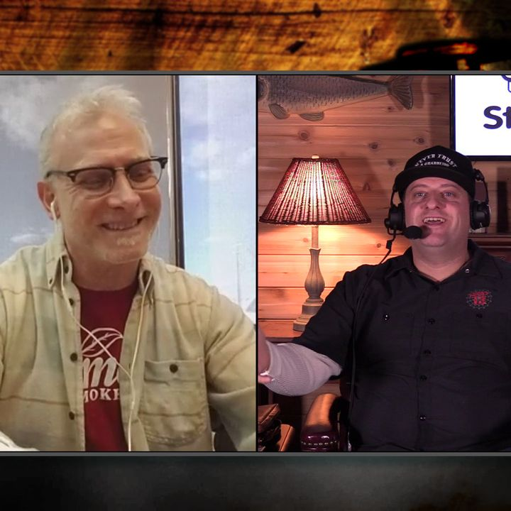 Total Game Changer - Stogie Geeks #289