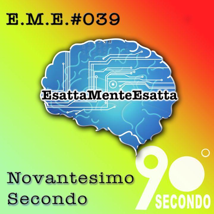 P.39 90°secondo
