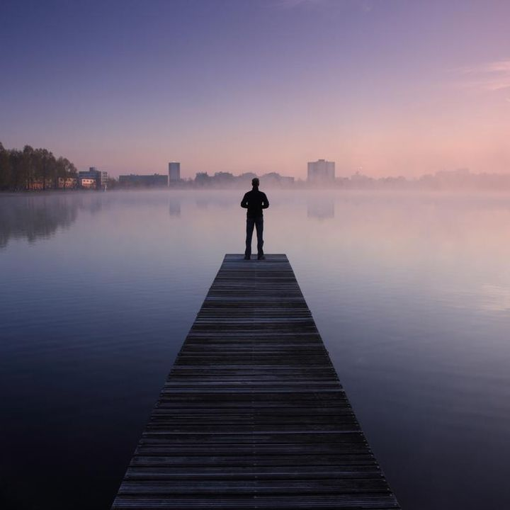Alone Time Vs. Being Lonely