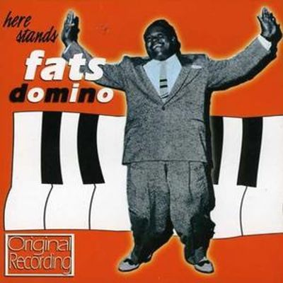 From the Vault: #44 Fats Domino Effect