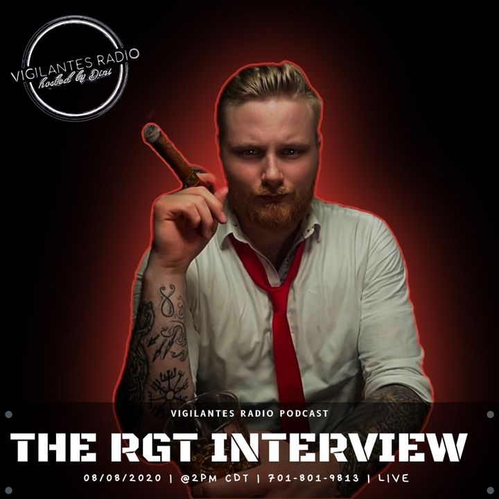 The RGT Interview.
