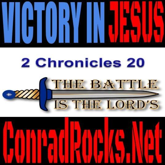 From Tribulation to Victory