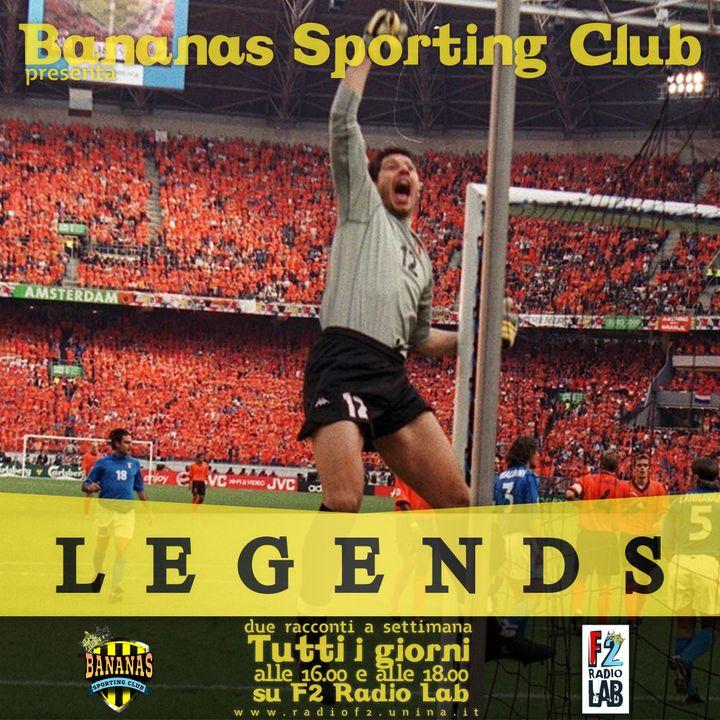 Legends - Olanda-Italia Europei 2000