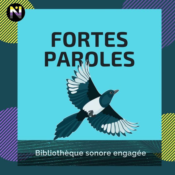 FORTES PAROLES  Cléo Gilbert