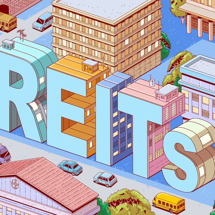 REITs, Distressed Cannabis Assets and Investor Opportunities