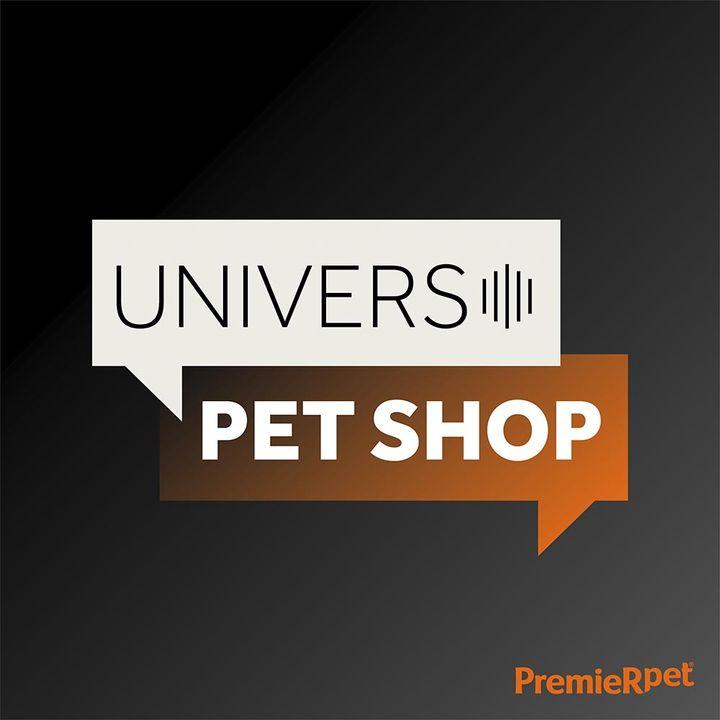 EP2 | Merchandising para vender mais| Universo Pet Shop | PremieRpet