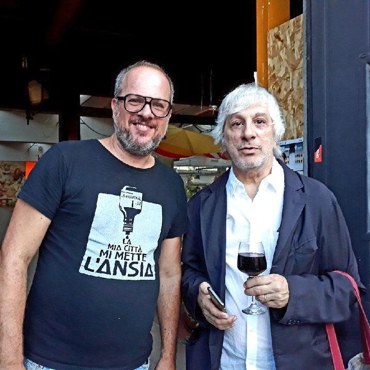 Cesare Liaci Sud Est Indipendente Festival - Le interviste di RKO