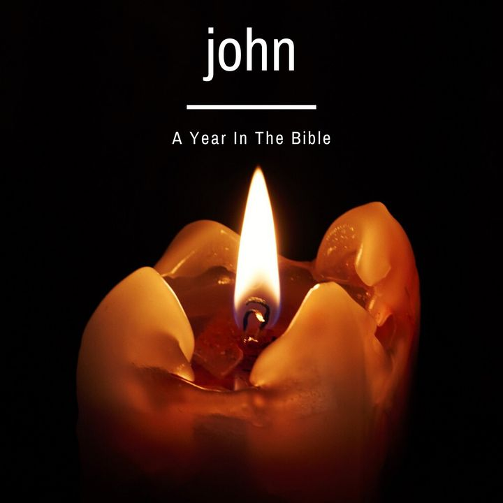 The Light Of God | We Can Do It - John 8, Part 1