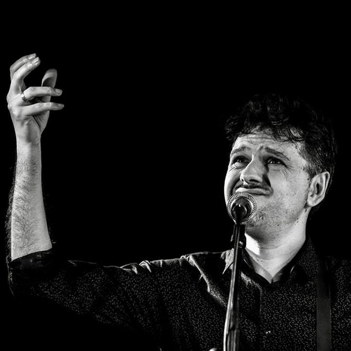 164 Luigi Mariano, cantautore D.O.C. - 24/03/2021
