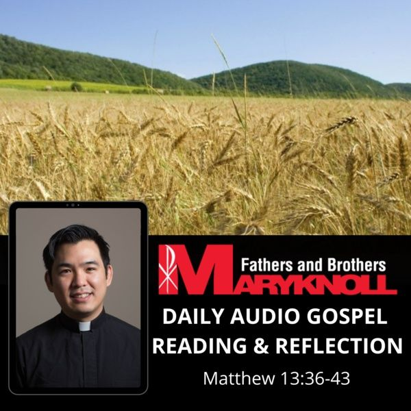 Tuesday of the Seventeenth Week in Ordinary Time, Matthew 13:36-43
