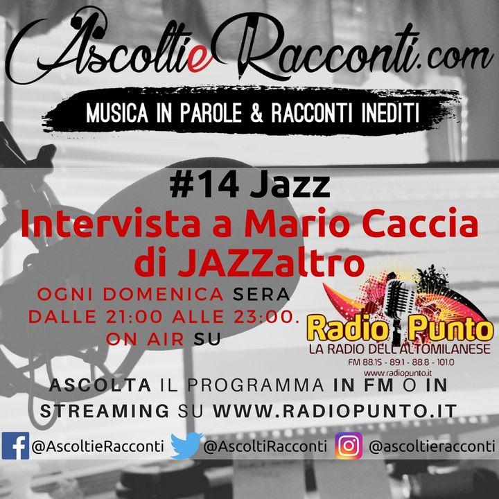 Radio Punto   #14 Jazz 24-6-2018