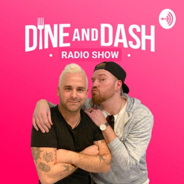 Dine & Dash Radio Show
