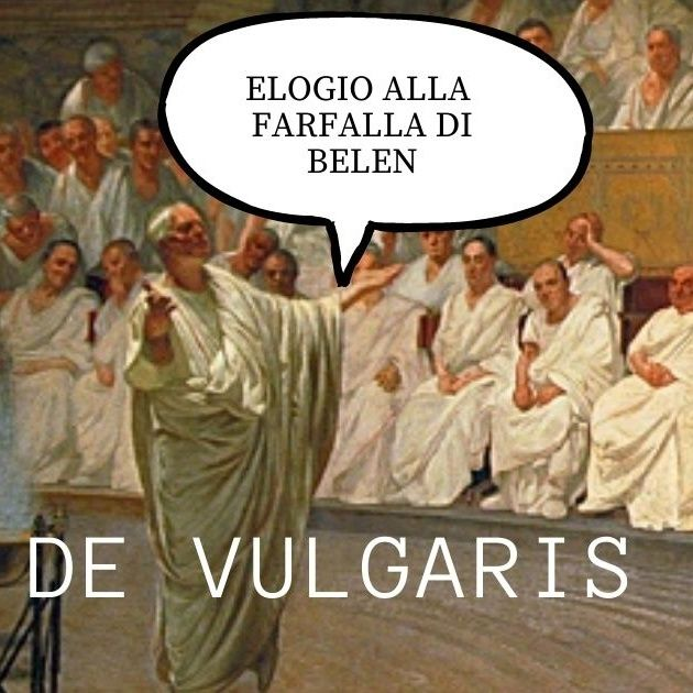 #pasticcheletterarie - De Vulgaris Profundis: le parolacce e molto altro nelle grandi opere letterarie (Pt1)
