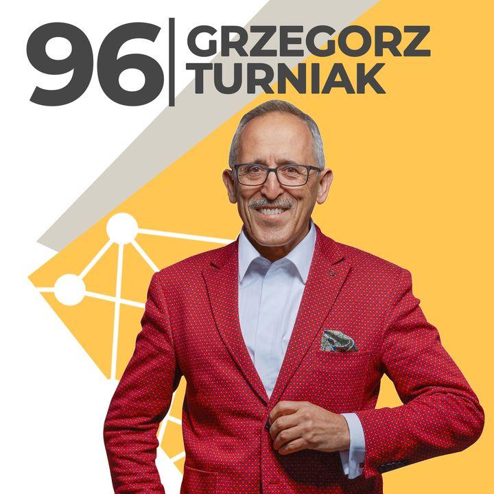 Grzegorz Turniak-topowy głos LinkedIn wyłoniony z chaosu
