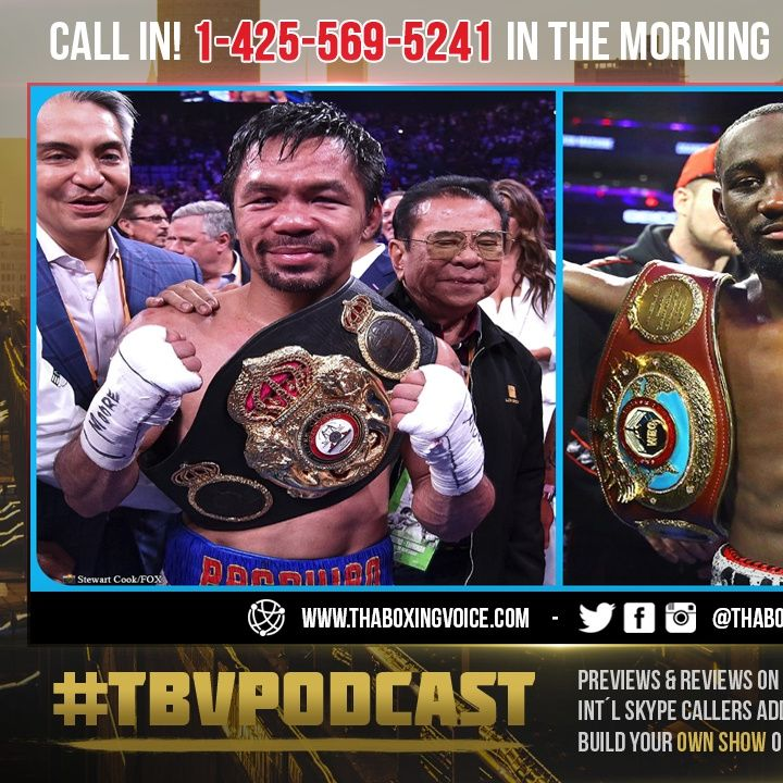 ☎️Bob Arum Revealed MTK is Negotiating🔥🇵🇭Manny Pacquiao vs Terence Crawford Fight in Bahrain😱